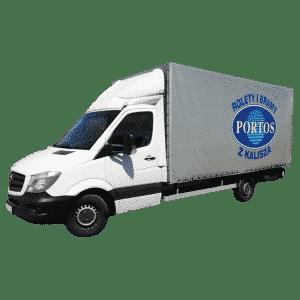 Krovininiai mikroautobusai