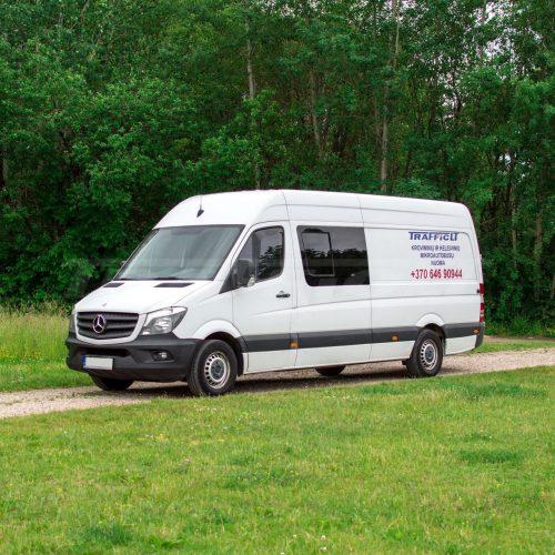 Krovinių pervežimas | Mikroautobusų ir automobilių nuoma 3